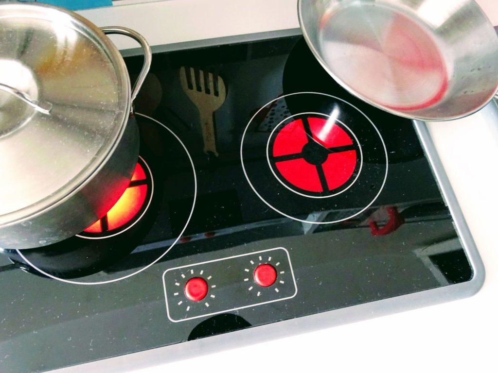 Kuchnia lidla dla dzieci