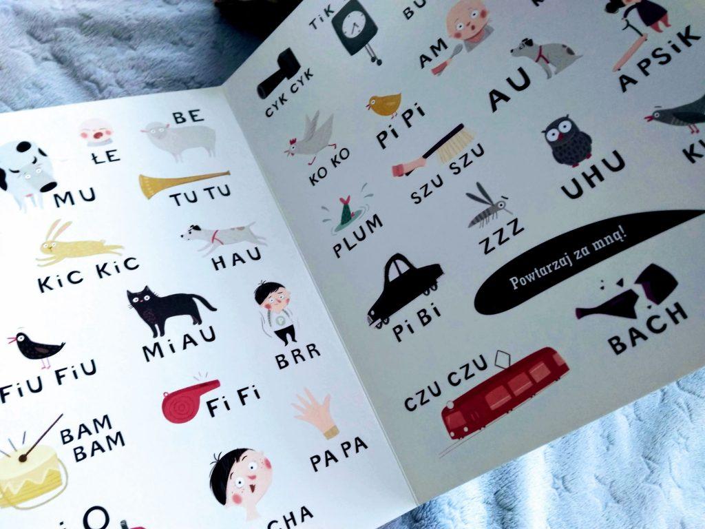 Pucio książki dla dzieci