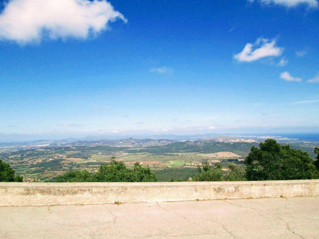 Majorka Sant Salvador