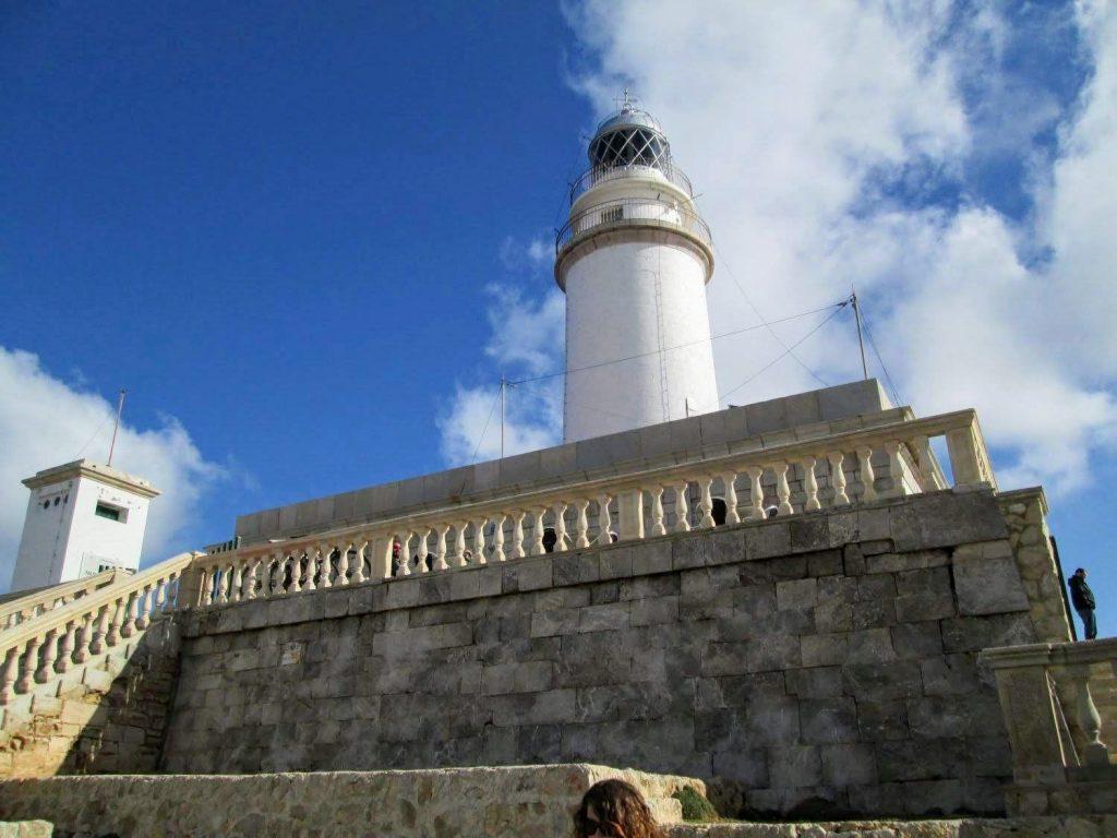 Latarnia Morska Formentor