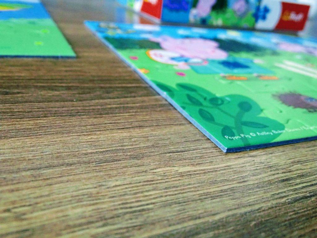 puzzle trefl mini maxi