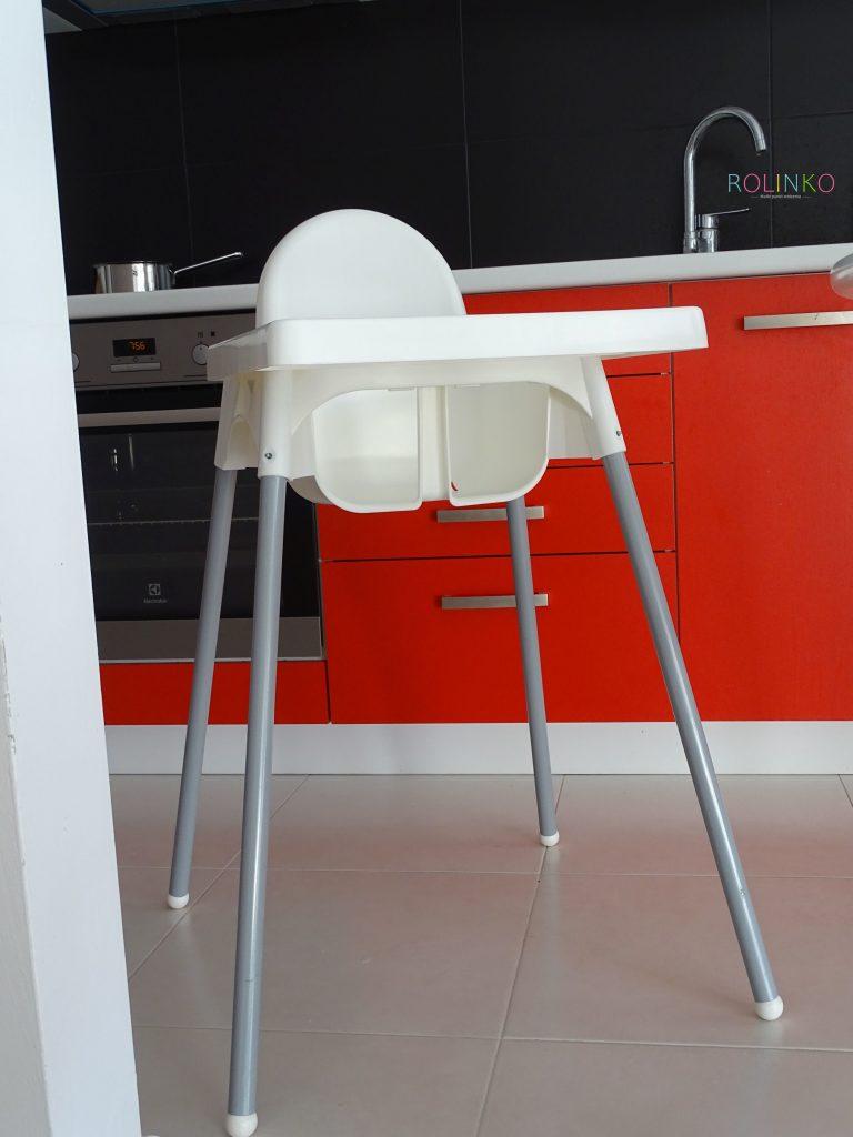 krzesełko antilop ikea